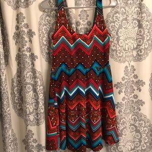 Francesca's dress